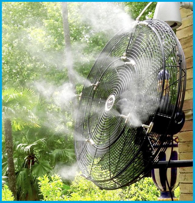 ventilador nebulizador sevilla dagape